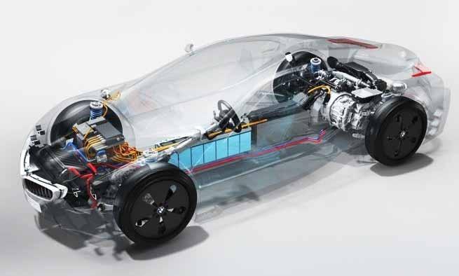 Schema Elettrico Auto : Mappatura centralina motore bmw ibrido benzina elettrico 362cv